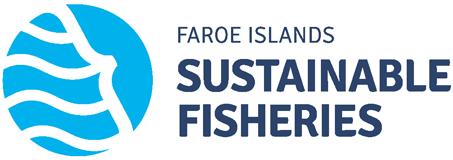 Faroe Islands Sustainable Fisheries logo